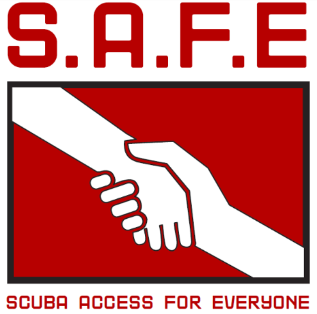 Scuba Access For Everyone (SAFE)